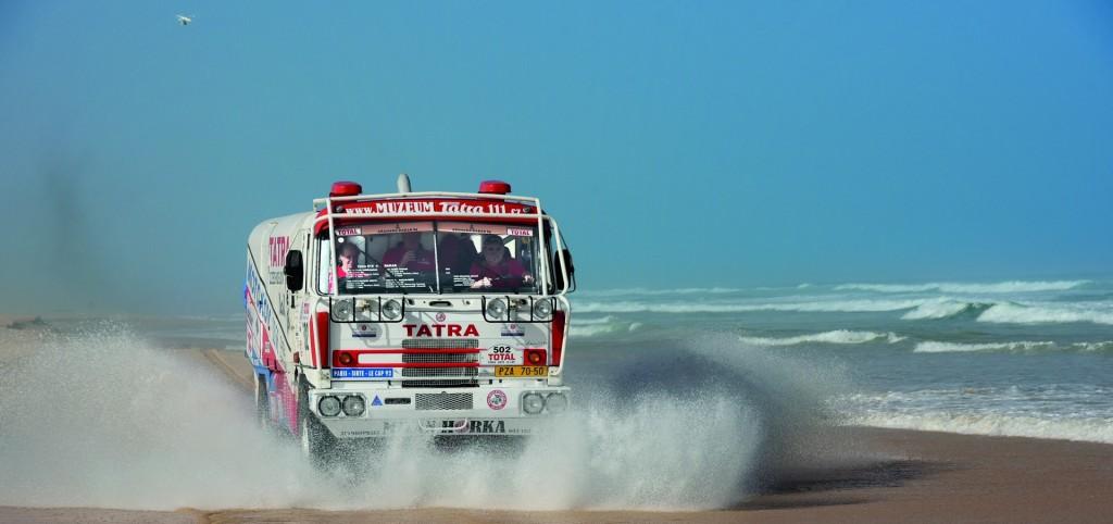 Foto_Tatra na plazi