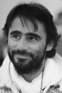 Zakladatel Rallye Dakar Thierry Sabine
