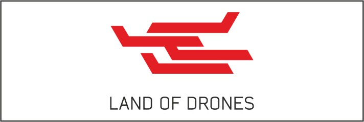 Land of drones na web