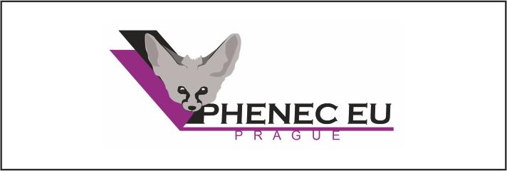 Logo Phenec