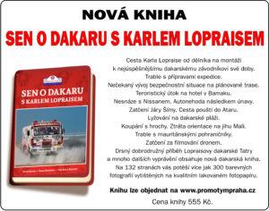 inzerat kniha SOD KL4